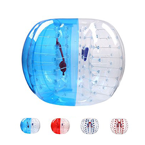 Inflatable Bumper Ball With Free CE certification Pump For Sale