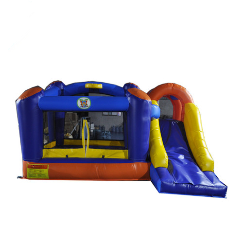 Simple them inflatable combo for sale