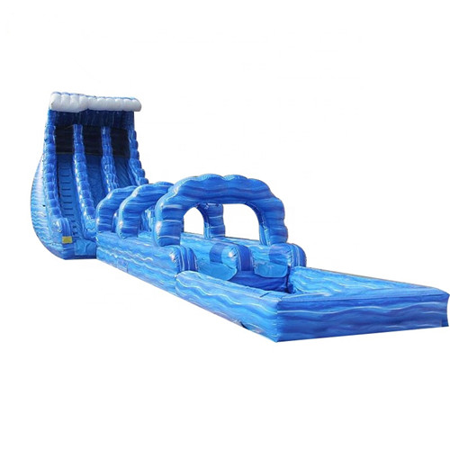 New design durable commercial water slide for sale