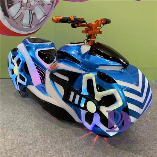 Durable plastic material best kids motorcycle for sale